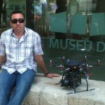 video aereo museo St.Cugat 2