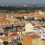foto aérea urbanizaciones 2