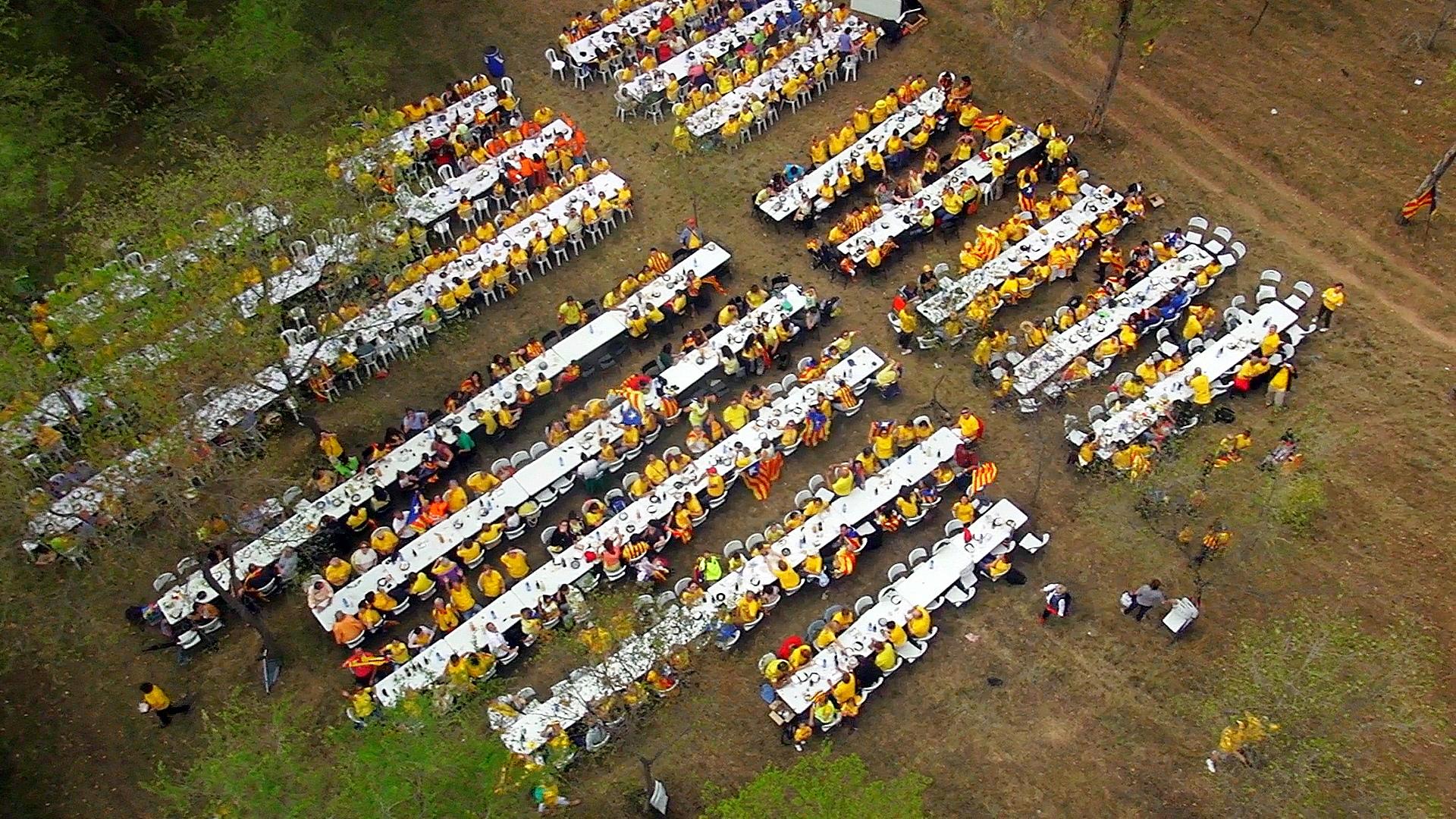 Foto aerea via catalana 3