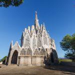 Santuari de la Mare de Déu de Montserrat, Montferri