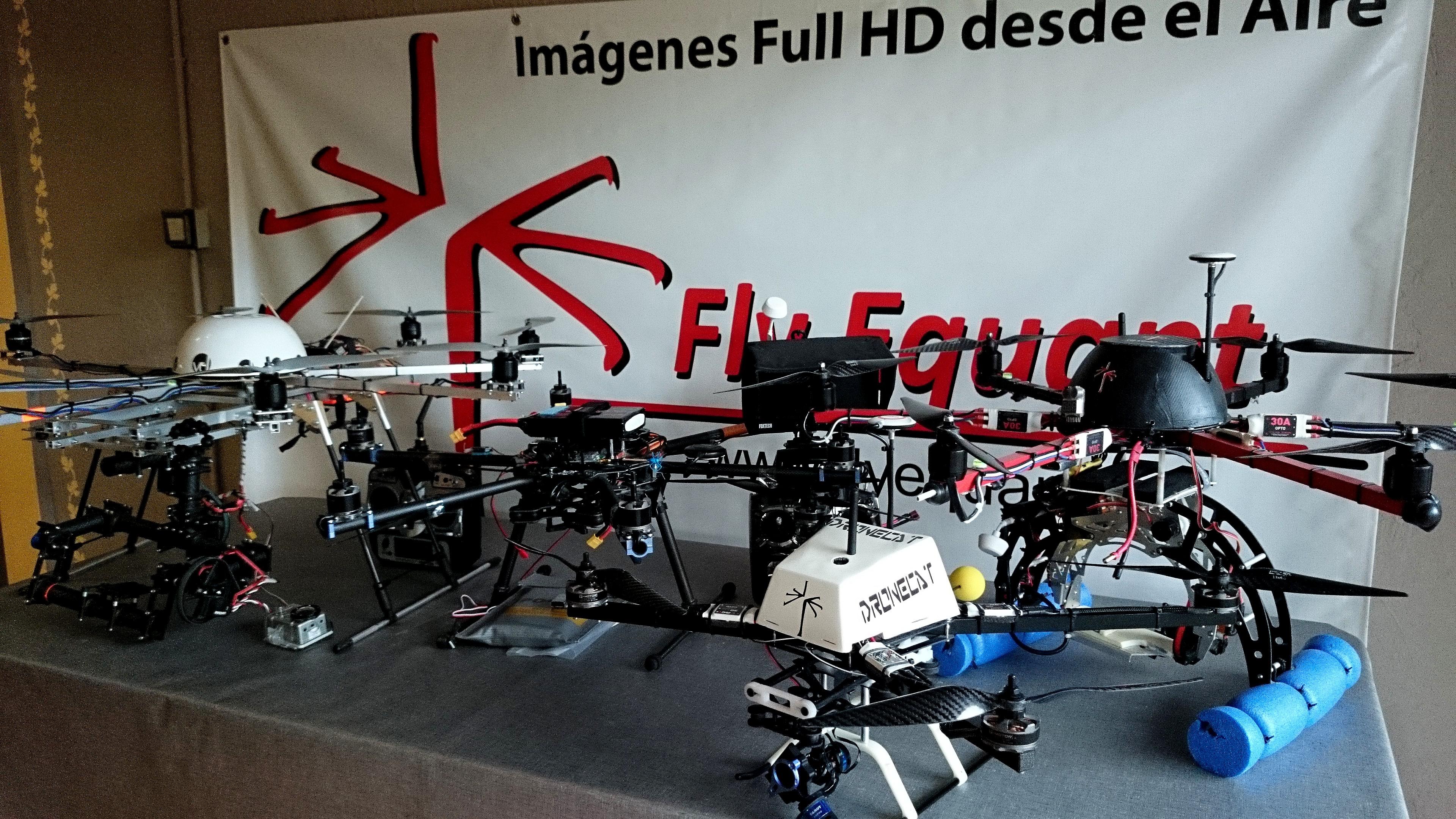 Familia flyequant 1