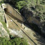 Presa repsol riu Gaia