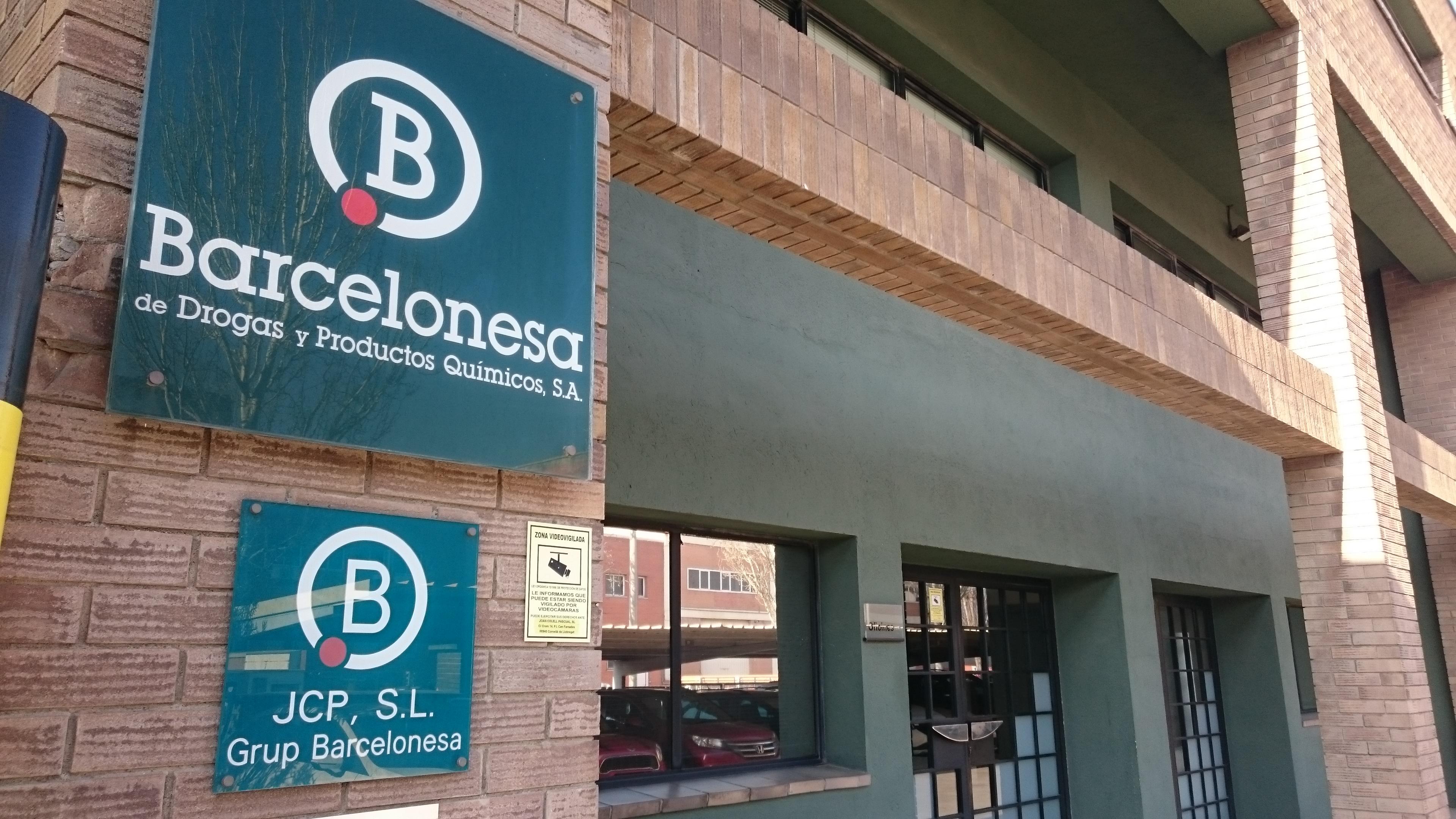 FlyEquant&Dronesolutions en Barcelonesa