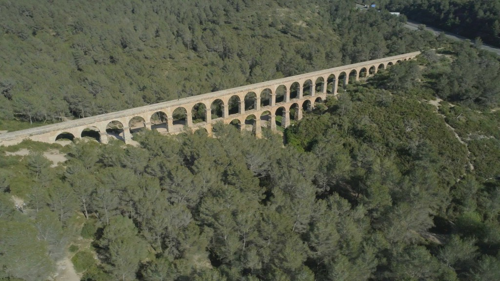 Pont del Diable - Tarragona