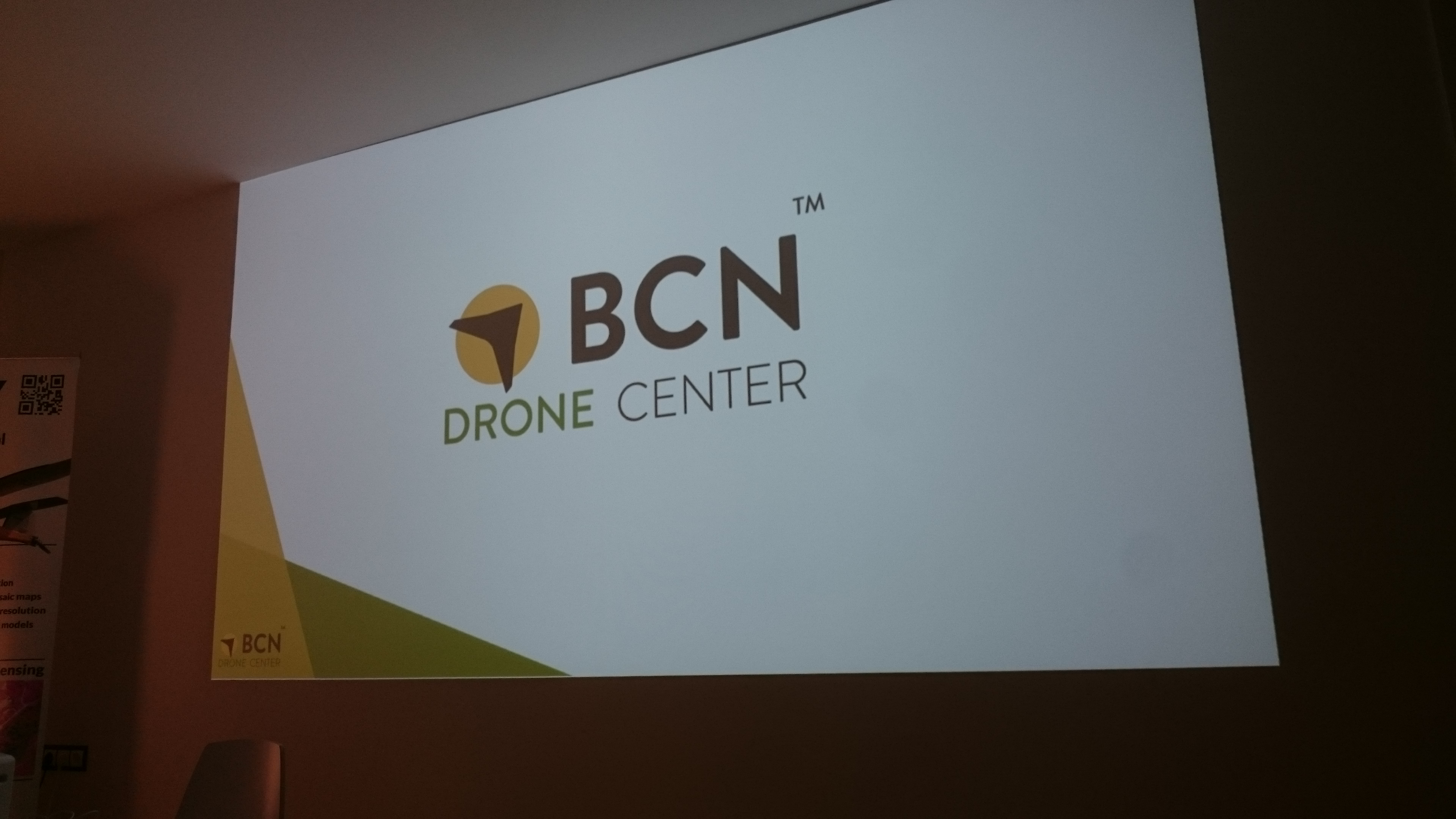 BCN DRONE CENTER & FLYEQUANT