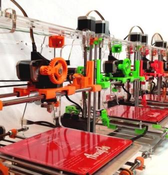 FlyEquant se apunta al diseño e impresión en 3D