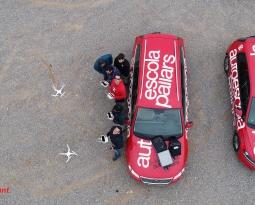 Auto Escola Pallars – Formación de pilotos de RPA's