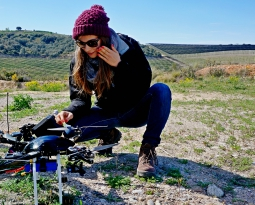 ApicalYpse Short film Karina Matas