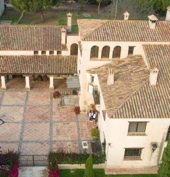 L'Orangerie – Cambrils – Tarragona