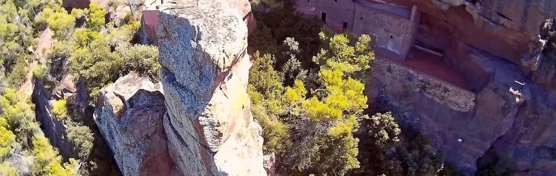 Ermita de Sant Gregori – Falset – (Tarragona)