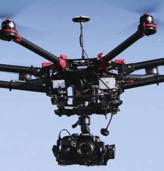 El Negocio de los DRONES